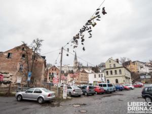 Liberec má novou unikátní mapu z konce druhé světové války. Vznik trval pět let
