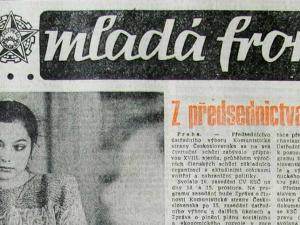 PSALO SE V ROCE 1989: Jsme svědky hlubokého, někde i bolestného procesu obrody socialismu