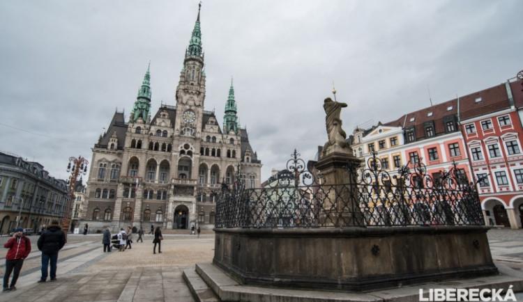 Pro vyrovnaný rozpočet si Liberec musí půjčit 150 milionů. Další propad bude znamenat zrušení superhrubé mzdy