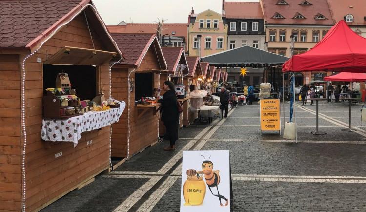 Advent v České Lípě bude letos bez rozsvícení stromu i koncertů