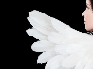V České Lípě se objeví andělská křídla. Cílem je podpořit dívku se spinální svalovou atrofií