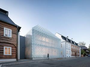 Originální, suverénní a komplexní dílo. Architekti rekonstrukce sídla Lasvitu mají Českou cenu za architekturu