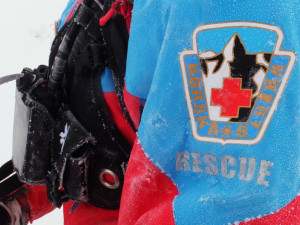 Sídlo horské na Béďově se nepodařilo dokončit, záchranáři budou v provizorních podmínkách