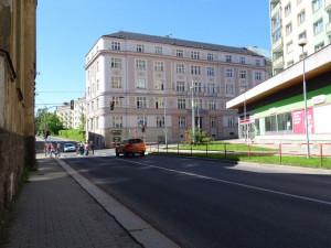 V Jablonci obnovili plný provoz v ulicích v dolním centru
