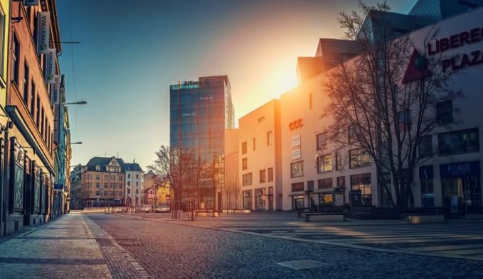 Liberec bude usilovat o Evropské hlavní město kultury 2028, představil první ambasadory