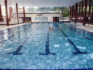 Bazén v Liberci chystá otevření na sobotu. Mám strach, že lidé stejně nepřijdou, říká provozovatel