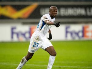 Slovan vyhrál v Gentu a připsal si druhou výhru v Evropské lize. Postoupit už ale nemůže