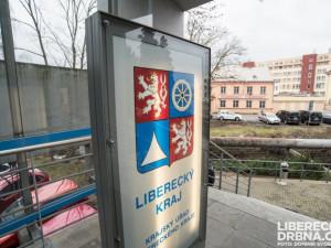 Liberecký kraj počítá pro příští rok s nižším rozpočtem