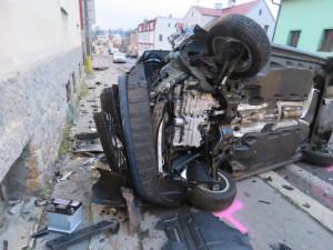 Dopravní nehody v kraji si letos vyžádaly již 13 obětí. Dalších 71 osob bylo těžce zraněno