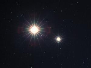 Dnes můžeme vidět takzvanou Betlémskou hvězdu. Na mimořádný astronomický úkaz jsme čekali skoro čtyři století