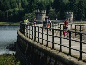 Rekonstrukce hráze přehrady v Bedřichově potrvá do příštího roku