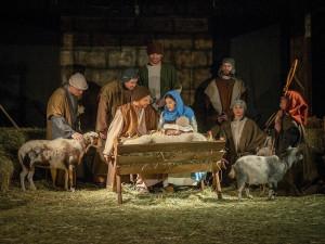 Je Boží hod vánoční. Dnes bychom se neměli pouštět do žádné práce