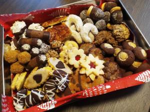 Domácnosti voní vánočním cukrovím. Jaké je vaše nejoblíbenější?