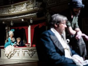 Šaldovo divadlo chce v příštím roce uvést třináct premiér