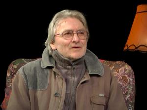 Zemřel herec Ladislav Mrkvička, bylo mu 81 let