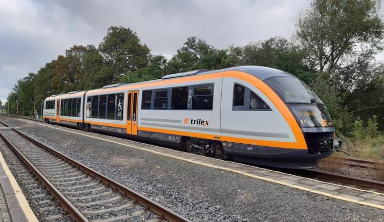 Místo Českých drah bude českolipské železnice brázdit Die Länderbahn
