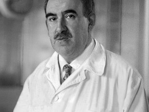 Leopold Moll, průkopník v oblasti pediatrie, bude mít v České Lípě pomník