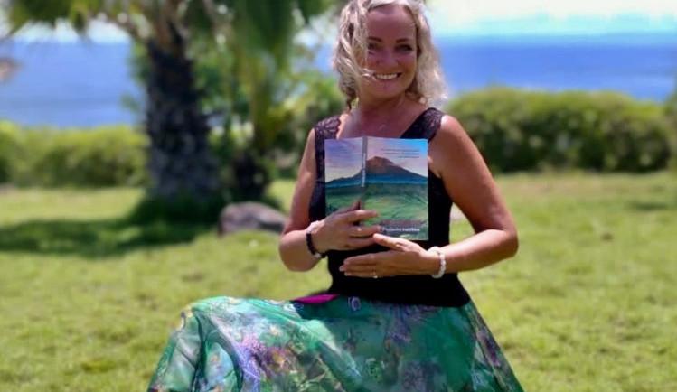 Z Liberce na Bali a ke knize Poslední kolébka. Inspirovaly mě události mého života, říká Lenka Fuentes