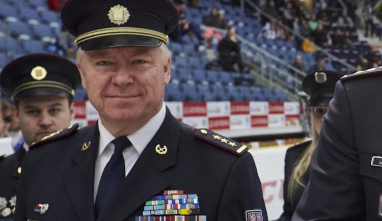 Policejní ředitel Husák: O narozeninové oslavě jsem nevěděl. V hotelu přespal kvůli únavě