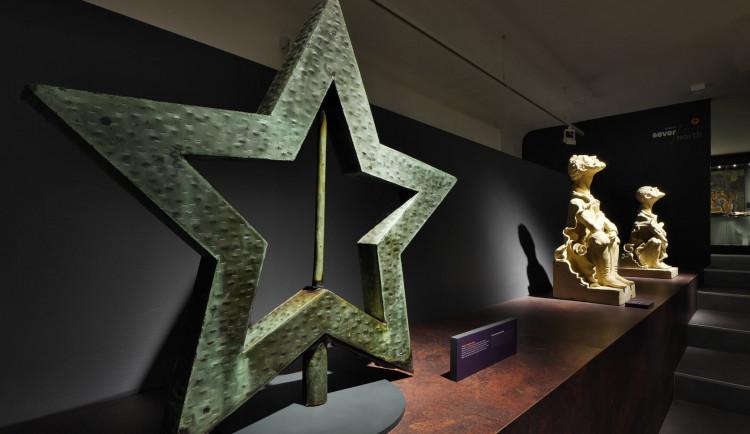 Část sbírek muzea čeká restaurování, odborníci budou zachraňovat i nejstarší zobrazení Liberce