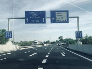 Dopravu v Liberci zkomplikuje oprava mostu nad průtahem v ulici České mládeže. Začne v březnu