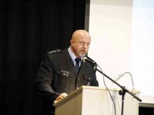 Liberecká policie má nového ředitele. Končícího Husáka nahradil Ondřej Musil