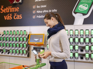Vyhrajte v Globusu Liberec nákupy zdarma