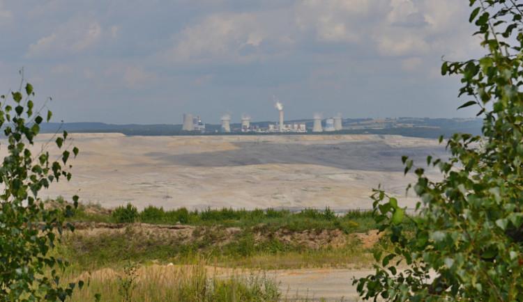 Stát podá žalobu na Polsko kvůli Turówu. Do rozhodnutí chce, aby důl zastavil těžbu