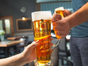 Svijany podruhé za více než dvacet let uvařily méně piva