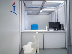 Další očkovací centra se otevřou příští týden v Turnově a Frýdlantu