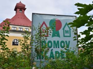 Bývalý intr v Zeyerově propůjčí Liberec po rekonstrukci Jedličkovu ústavu