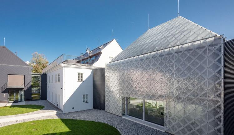 Soutěžící se stále mohou hlásit do klání o stavbu roku Libereckého kraje