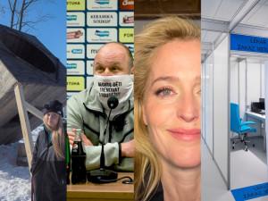 ÚNOR 2021: Jaká témata Liberecká Drbna sledovala? To nejdůležitější za poslední měsíc