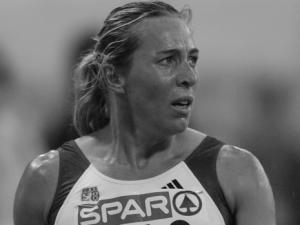 Zemřela bývalá úspěšná atletka Helena Fuchsová. Podlehla těžké nemoci