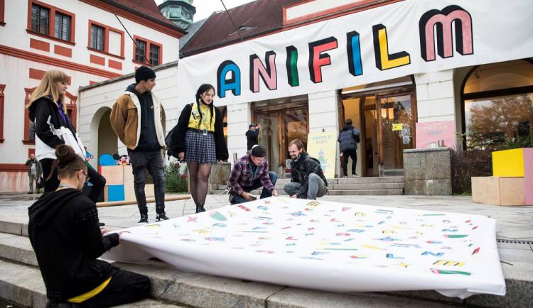 Festival ANIFILM mění svůj květnový termín na červnový