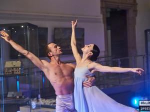 Kultura přežije tentokrát přinese Prague BRASStet, JV Collegium nebo balet