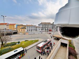 Které město si zaslouží kamerový dohled nejvíce? Liberecký kraj zatím bez soutěžního projektu