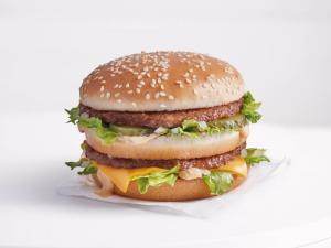 Velikonoce v Mekáči vykoledují Big Mac za půlku