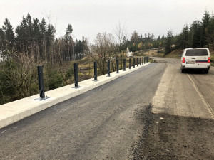 Po Velikonocích se opět uzavře silnice na Ještěd. Zůstane tak do konce června