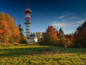 TIP NA VÝLET: Vyjeďte si na kole na Kozákov přes Besedice a Rotštejn