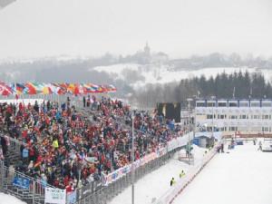 Liberec musí za pochybení při pořádání lyžařského mistrovství světa platit sedmnáct milionů