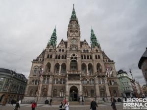 Šance pro Liberec. Za odpískaný terminál v Jablonci by mohl na své projekty získat desítky milionů