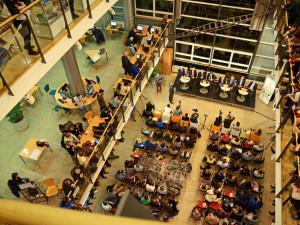 Liberecká knihovna otevře až ve středu. Kvůli opravě výtahu