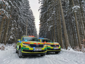 Záchranka Libereckého kraje má kompletně obnovený vozový park