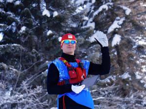 Úplné omezení venkovního sportování mládeže je nesmysl, říká trenér mladých lyžařů Zbyněk Valoušek