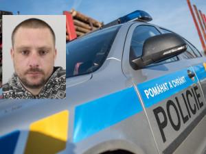 Policisté pátrají po osmatřicetiletém Liberečákovi. Odešel z domova a doposud se nevrátil