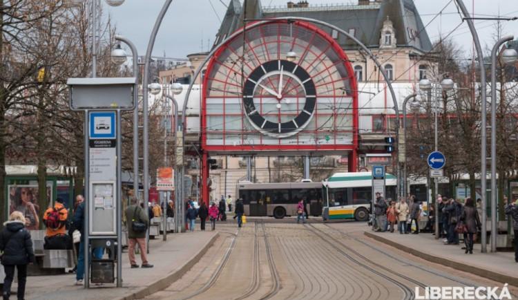 U kulturáku a v Moskevské nechá Liberec vysázet stromy, měly by zlepšit klima