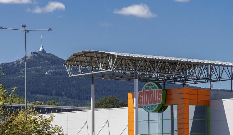 Globus Liberec opět otevřel oddělení Dětského světa a papírnictví. Až do středy platí sleva třicet procent