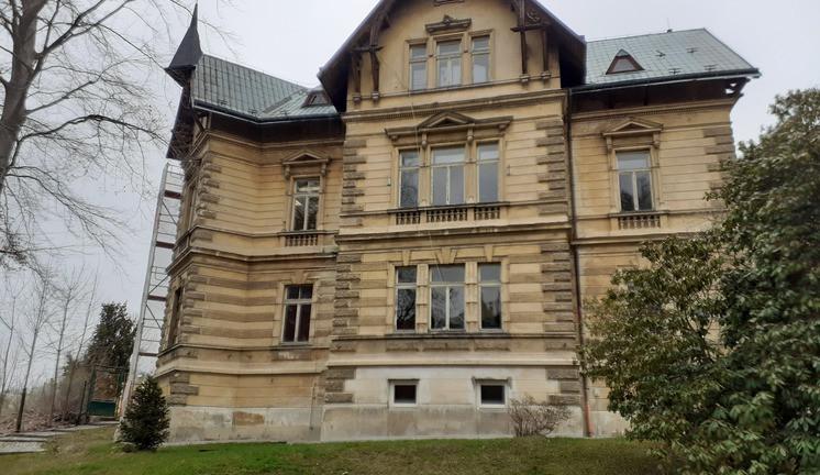 Mateřská školka Sedmikráska projde rekonstrukcí za 8,3 milionu korun