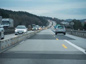 Řidiči, kteří při koupi viněty zadali neexistující SPZ, mohou žádat o vratku